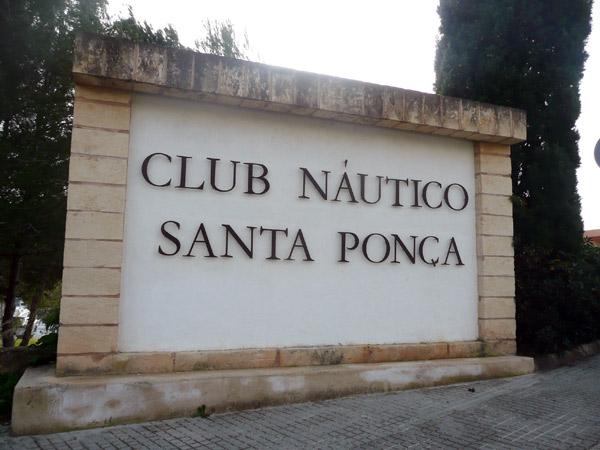 Club Nautico Santa Ponsa